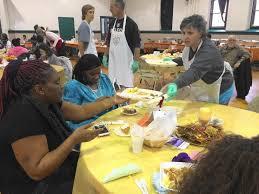 non religious thanksgiving grace bel air u0027s central christian church hosts sixth annual thanksgiving