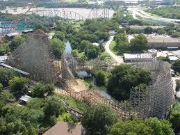 Six Flags Texas Death Texicana Texanpost