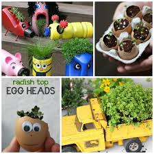 Gardening Ideas For Children Gardening Activities For Growing A Jeweled