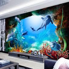 aliexpress com buy custom 3d photo wallpaper scenery for walls