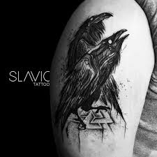 50 best slavic tattoo images on pinterest garages draw and ps