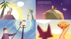 the adventures of the little prince the little fox on behance