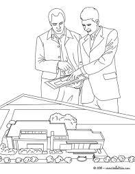 real estate agent e coloring pages hellokids com