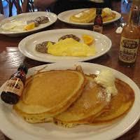 breakfast at cracker barrel review of cracker barrel