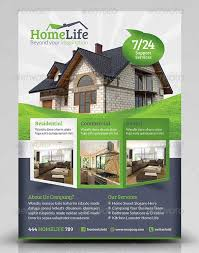 real estate flyer examples best flyer templates resumess magisk co