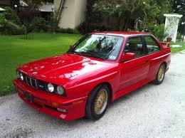 1990 bmw e30 m3 for sale hemmings find of the day 1988 bmw m3 hemmings daily