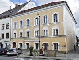 Seeking Adolf Austria Seeking Forced Purchase Of S Birth House The