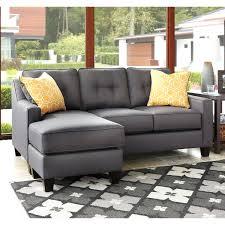 Chaise Sofa Sleeper Ashley Futon Sofa Bed Furniture Sleeper Chaise 5800 Gallery