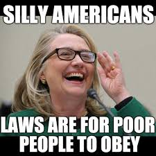 Obey Meme - silly americans laws are for poor people to obey funny dank