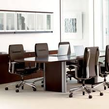 High Top Conference Table Meeting Room Tables With Boat Shaped Top High Quality Designer