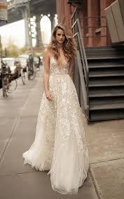 stunning wedding dresses berta 2018 wedding dresses summer bridal collection