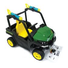 john deere battery operated gator qc supply
