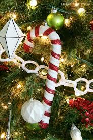 inspired christmas tree