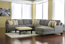 Sectional Sofas Louisville Ky by Signature Design By Ashley Chamberly Alloy Modern 3 Piece Corner