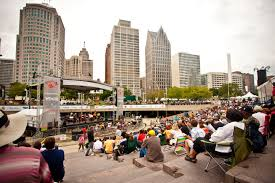 10 can u0027t miss summer festivals in metro detroit visitdetroit com