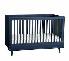 line we love pottery barn kids colorful cribs the hive