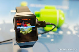 hacking android wear what you can do u2014 and if you should do it at