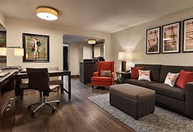 Living Room Beds - room amenities embassy suites chevy chase
