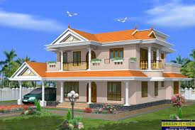 Traditional 2 Story House by Green Homes July 2012