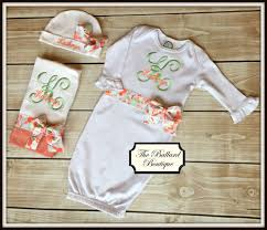 personalization baby gifts coral jpg