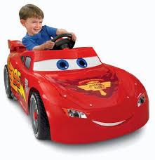 lighting mcqueen pedal car power wheels disney pixar cars 2 lightning mcqueen fisher price http