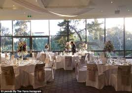 Wedding Venues In Riverside Ca Top Wedding Venues In Sydney And New South Wales Revealed Daily