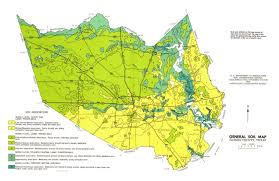 map houston harris county general soil map harris county the portal to history