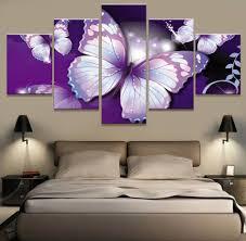 online get cheap purple wall decor aliexpress com alibaba group