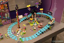 lego friends set 41130 amusement park roller coaster u2013 exclusive pics