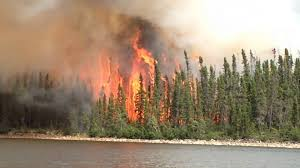 Fire Evacuations Saskatchewan by Forest Fire In Canada Youtube