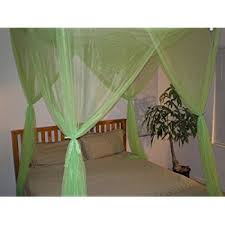 amazon com octorose 4 poster bed canopy netting functional