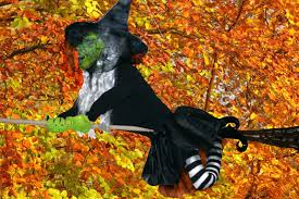 Halloween Witch Props Flying Witch Halloween Prop Photo Album Best 10 Flying Witch