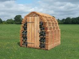 Designer Garden Shed Markcastroco - Backyard shed design ideas