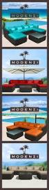Sectional Patio Furniture Sets - the 31 best images about modern patio furniture on pinterest