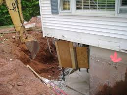 Basement Foundation Repair by United Waterproofing Llc Basement Waterproofing U0026 Finishing