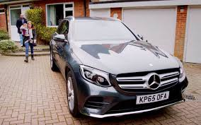 mercedes review uk the glc test drive review mercedes cars uk