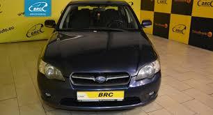 subaru car legacy subaru legacy 2 0i awd id 788708 brc autocentras