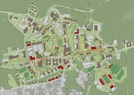 Armstrong Campus Map Tuskegee University Campus Map Image Gallery Hcpr