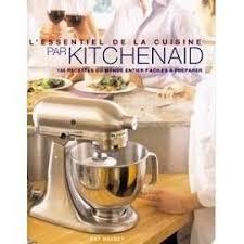 l essentiel de la cuisine par kitchenaid l essentiel de la cuisine amazon fr cuisine maison