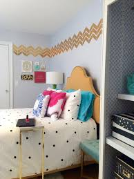 All Bedroom Furniture Black White And Chic All Over Teen Bedroom Makeover