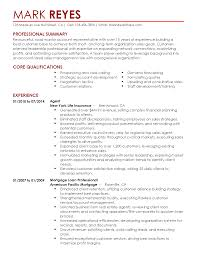 Jobhero Resume by Representative Resume Samples Jobhero