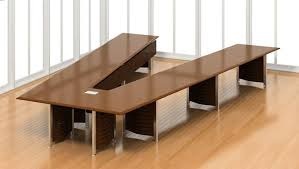 Global Boardroom Tables Denver Conference Room Tables Interior Concepts Denver
