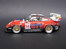 tamiya porsche 911 repsol porsche 911 gt2 1 12 scale cars modeler site