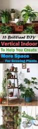 Indoor Garden by 15 Brilliant Diy Vertical Indoor Garden Ideas To Help You Create