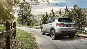 jeep compass 2017 the all new jeep compass 2017 is officially revealed motory
