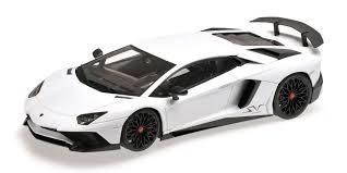 Lamborghini Veneno White - danhausen model details lamborghini aventador sv white c09521w