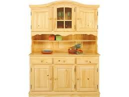 meuble cuisine en pin ordinaire meuble miroir salle de bain pas cher 7 buffet de