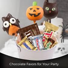 halloween bowl with grabbing hand amazon com mars chocolate favorites halloween candy bars variety