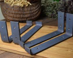 How To Build Wood Shelf Supports by Diy Shelf Etsy
