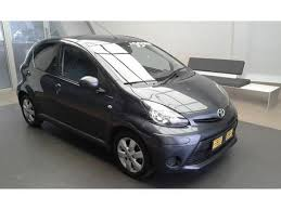 toyota aygo cars used toyota aygo cars for sale in gauteng on auto trader